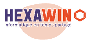 logo hexawin
